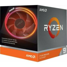 AMD Ryzen 9 3900x 12-Core 3.8GHz AM4 Processzor