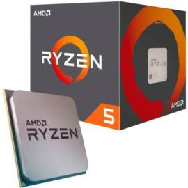 AMD Ryzen 5 3600 Hexa-Core 3.6GHz AM4 Processzor