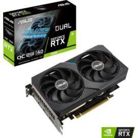 ASUS GeForce RTX 3060 12GB OC GDDR6 192bit videocard