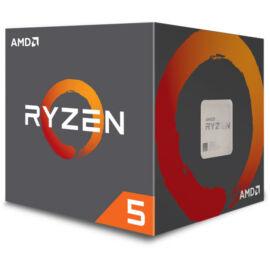 AMD Ryzen 5 2600 Hexa-Core 3.4GHz AM4 BOX Processzor