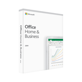 Microsoft Office 2019 Home and Business HUN