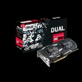 ASUS Radeon RX 580 OC 8GB GDDR5 256bit