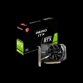 MSI RTX 3060 AERO ITX 12G OC Videokártya