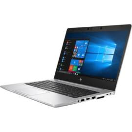 HP EliteBook 830 G7 notebook ezüst