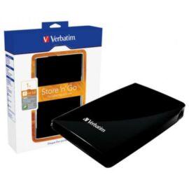 Verbatim Store n Go külső merevlemez 1000 GB Fekete (53023)