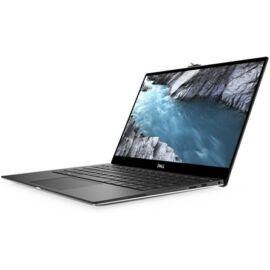 Dell XPS 13 7390 notebook ezüst