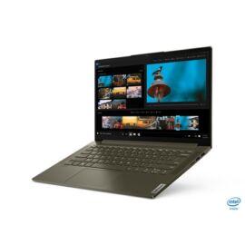 Lenovo Yoga Slim 7 82A1001VHV - Windows® 10 Home - Dark Moss