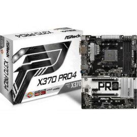ASROCK X370 Pro4 (AM4) (D) (90-MXB7T0-A0UAYZ)