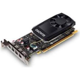 Leadtek Quadro P1000 4GB GDDR5 128-bit low profile grafikus kártya
