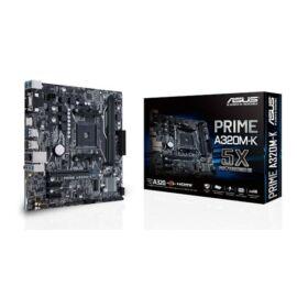 ASUS PRIME A320M-K AMD A320 SocketAM4 mATX alaplap