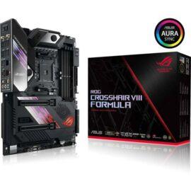 ASUS ROG CROSSHAIR VIII FORMULA AMD X570 SocketAM4 ATX alaplap