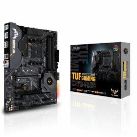 ASUS TUF GAMING X570-PLUS AMD X570 SocketAM4 ATX alaplap
