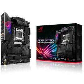 ASUS ROG STRIX X299-E GAMING II ATX Mainboard Sockel 2066 USB3.2/WLAN/M.2 - Motherboard - Intel Socket 2066 (Kaby Lake X) (90MB11A0-M0EAY0)