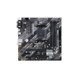 ASUS PRIME A520M-A AMD A520 SocketAM4 mATX alaplap