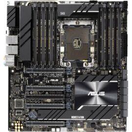 Asus Pro WS C621-64L SAGE workstation alaplap CEB