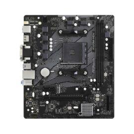 Asrock A520M-HDV desktop alaplap microATX