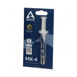 """ARCTIC MX-4 """"hőközlő zsír"""" 2g (2019) (ACTCP00007B)"""