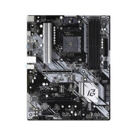Asrock B550 PHANTOM GAMING 4 desktop alaplap ATX