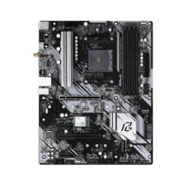 Asrock B550 PHANTOM GAMING 4/ac desktop alaplap ATX