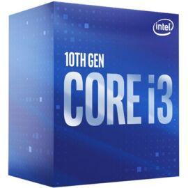 CPU Intel s1200 Core i3-10320 - 3,80GHz