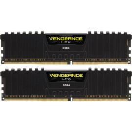 DDR4 16GB 3200MHz Corsair Vengeance LPX Black CL16 KIT2 (CMK16GX4M2B3200C16)