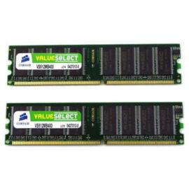 Corsair 8GB 1600MHz DDR3 memória CL11 Kit of 2