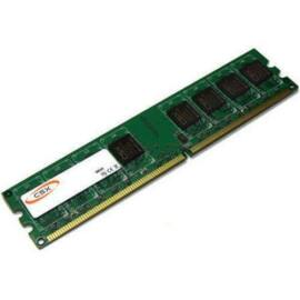 CSX ALPHA Memória Desktop - 4GB DDR4 (2400Mhz, 288pin, CL17 1.2V)