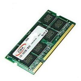 CSX ALPHA Memória Notebook - 4GB DDR4 (2133Mhz, CL15, 1.2V)
