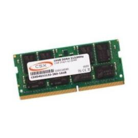 CSX Memória Notebook - 8GB DDR4 (2400Mhz, CL17, 1.2V)
