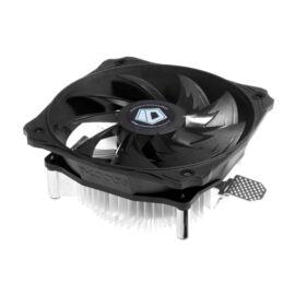 ID-Cooling CPU Cooler - DK-03 (26,4dB; max. 99,22 m3/h; 3pin csatlakozó, 12cm)