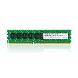 Apacer 4GB DDR3 DIMM 1600Mhz/CL11/(512x8) Desktop memória