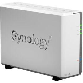 Synology DiskStation DS120j - NAS - Tower - Marvell Armada 3700 - 88F3720 - Grey (DS120J)