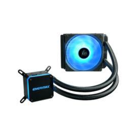 ENERMAX CPU Vízhűtés LiqMax III 120mm RGB, Univerzális (Kivéve TR4)