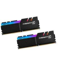16GB/3000 DDR4 GSkill TridentZ RGB KIT, 2x8GB F4-3000C16D-16GTZR