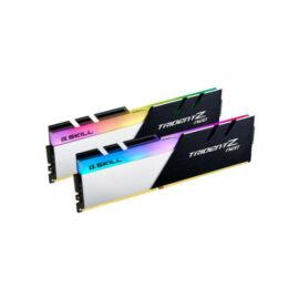 16GB/3600 DDR4 GSkill TridentZ Neo RGB 2x8GB F4-3600C16D-16GTZNC