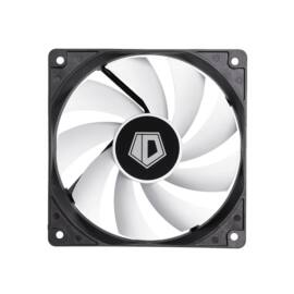 ID-Cooling Cooler 12cm - FL-12025 (21dB, max. 76,45 m3/h, 3pin csatlakozó)