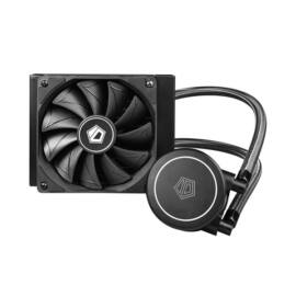 ID-Cooling CPU Water Cooler - FROSTFLOW X 120 (18-35,2dB; max. 126,57 m3/h; 12cm)