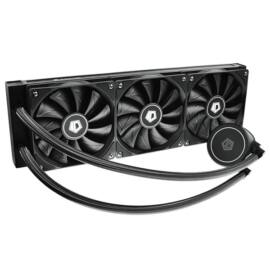 ID-Cooling CPU Water Cooler - FROSTFLOW X 360 (18-35,2dB; max. 126,57 m3/h; 3x12cm)