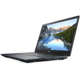 Dell G3 15 Gaming Black notebook 300n W10H Ci7 10750H 16G 512G GTX1650Ti Onsite