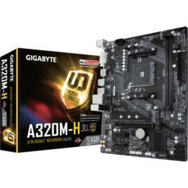 Gigabyte A320M-H AMD A320 SocketAM4 mATX alaplap