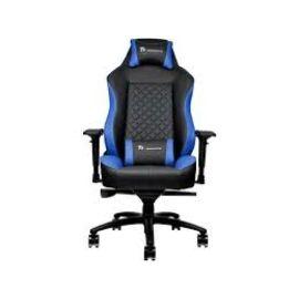 Tt eSPORTS GT Comfort 500 játékülés fekete-kék