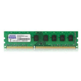 GOODRAM Memória DDR3 4GB 1600MHz CL11 SR DIMM