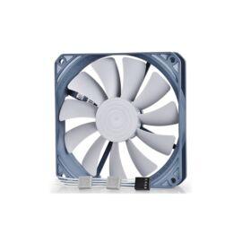 DeepCool Cooler 12cm - GS 120 (18,2-32,4dB; max. 105,21 m3/h; 4pin csatlakozó; ház hűtésre, PWM)