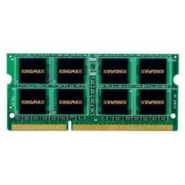Kingmax 8GB 2666MHz DDR4 - SODIMM memória Non-ECC