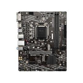 MSI Alaplap S1200 H410M-A PRO Intel H410, mATX
