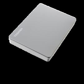 CANVIO FLEX 1TB SILVER 2.5IN USB 3.2 GEN 1