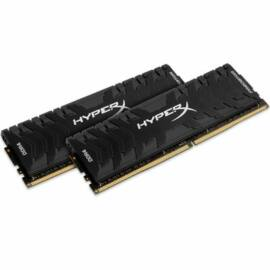 KINGSTON Memória HYPERX DDR4 32GB 3200MHz CL16 DIMM XMP (Kit of 2) Predator