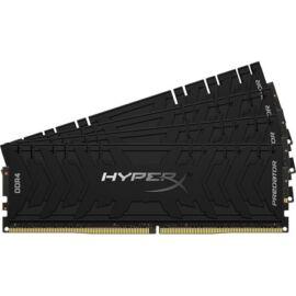 Kingston 64GB/3200MHz DDR-4 HyperX Predator XMP (Kit! 2db 32GB) (HX432C16PB3K2/64) memória