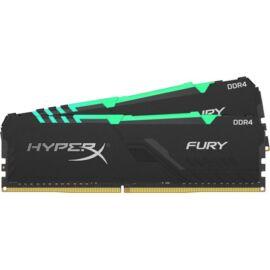 64GB DDR4-3466MHZ CL17 DIMM (KIT OF 2) HYPERX FURY RGB
