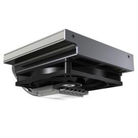 ID-Cooling CPU Cooler - IS-47K (14-33dB; max. 75,26 m3/h; 4pin csatlakozó, 6 db heatpipe, 9cm, PWM)